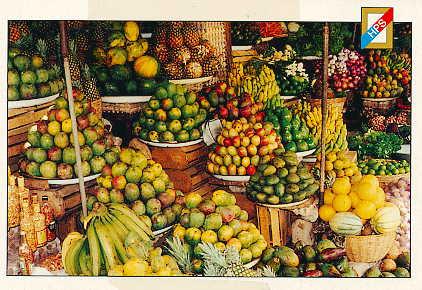 Fruits du Benin