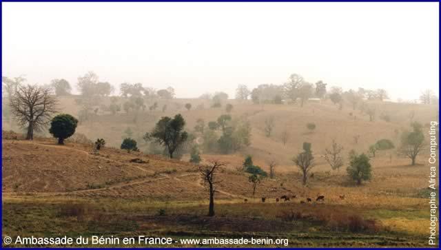 NORD BENIN